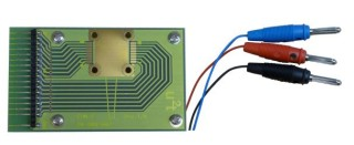 Evaluation Kit for Integrated Coherent Detector - XPRV