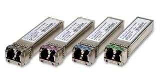10GBASE-LR 10km CWDM SFP+ Optical Transceiver