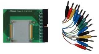 Evaluation Kit for Integrated Coherent Detector - CPDV