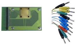 Evaluation Kit for Integrated Coherent Detector - BPRV