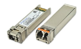 10GBASE-ER/OC-192 IR-2 Multirate 40km SFP+ Optical Transceiver