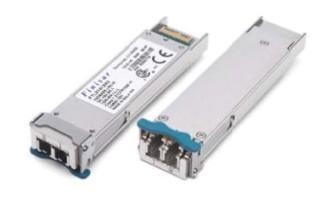 10GBASE-LR/OC-192 SR-1 Multirate 10km XFP Optical Transceiver