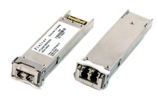 10G Multi-Protocol 120km XFP Optical Transceiver