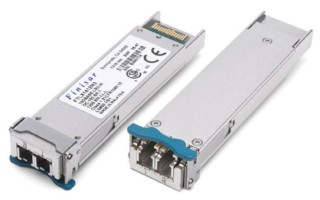 10GBASE-LR/OC-192 SR-1 Multirate 10km Extended Temperature XFP Optical Transceiver