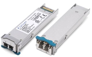 10GBASE-LR 10km Industrial Temperature XFP Optical Transceiver