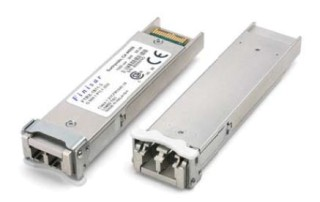 10G-ZR/OC-192 LR-2 Multirate 80km Extended Temperature XFP Optical Transceiver