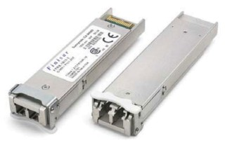 10G Multi-Protocol Narrow Tunable DWDM High Link Budget 200km XFP Optical Transceiver