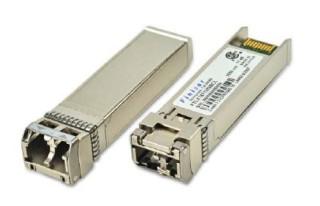 10G-ZR/OC-192 LR-2 Multirate 80km SFP+ Optical Transceiver