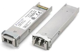 10G Multi-Protocol Fixed Channel DWDM 80km Amplified Link XFP Optical Transceiver