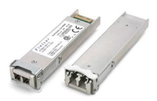 10G-ZR/OC-192 LR-2 Multirate 80km Industrial Temperature XFP Optical Transceiver
