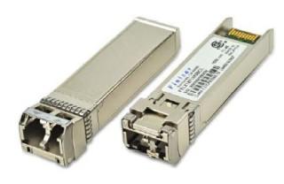 10G-ZR 80km SFP+ Optical Transceiver