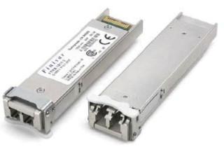 10G Multi-Protocol Single Channel DWDM 80km XFP Optical Transceiver