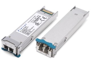 10GBASE-LR/OC-192 SR-1 Multirate 10km Industrial Temperature XFP Optical Transceiver