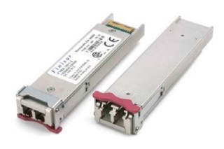 10G Multi-Protocol Single Channel DWDM 40km XFP Optical Transceiver
