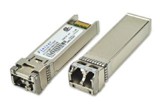 10G-ZR Fixed Channel DWDM 80km SFP+ Optical Transceiver