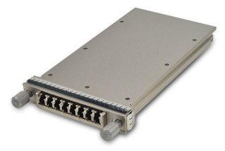 100G 4x28G Metro Tunable DWDM 30km (500km+ Amplified) CFP Optical Transceiver