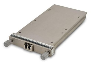 40GBASE-FR and OC-768 VSR NRZ Multirate CFP Optical Transceiver