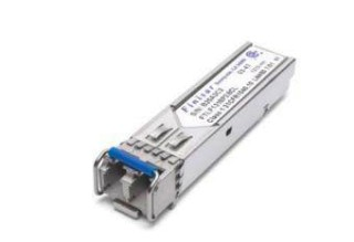 1000BASE-LX and 1G Fibre Channel (1GFC) 10km SFP Optical Transceiver