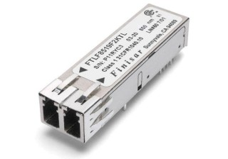 1000BASE-SX and 2G Fibre Channel (2GFC) 500m 2x5 Industrial Temperature SFF Optical Transceiver