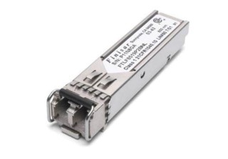 1000BASE-SX and 2G Fibre Channel (2GFC) 500m Industrial Temperature SFP Optical Transceiver