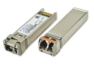 10GBASE-ER/OC-192 IR-2 Multirate 40km SFP+ Optical Transceiver