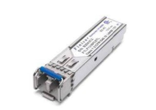 1000BASE-LX and 1G Fibre Channel (1GFC) 10km Industrial Temperature Gen 3 SFP Optical Transceiver
