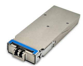 100GBASE-LR4 and OTU4 Dual Rate 10km CFP2 Optical Transceiver