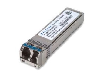 10GBASE-LR/OC-192 SR-1 Multirate 10km SFP+ Optical Transceiver