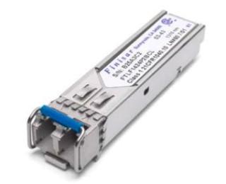 4G Fibre Channel (4GFC) 30km SFP Optical Transceiver