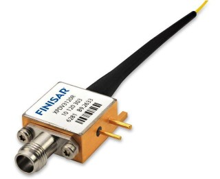 70 GHz DWDM Single High-speed Photodetector