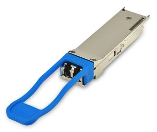 4x10GBASE-LR 2km Lite QSFP+ Optical Transceiver