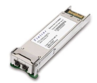 10G Multi-Protocol Tunable DWDM 80km Gen2 Extended Temperature XFP (T-XFP) Optical Transceiver