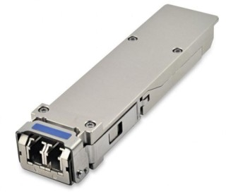 100GBASE-LR4 and OTN Multirate 10km CFP4 Optical Transceiver
