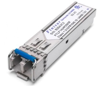 4G Fibre Channel (4GFC) 10km SFP Optical Transceiver
