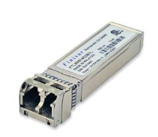 10GBASE-SR/SW 400m SFP+ Extended Temperature Optical Transceiver