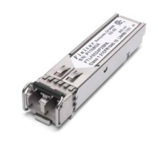 4G Fibre Channel (4GFC) and Gigabit Ethernet SFP Rate Select 150m Optical Transceiver