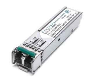 1000BASE-ZX and 1G Fibre Channel (1GFC) 80km SFP Optical Transceiver