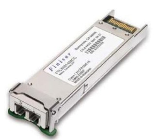 10G Multi-Protocol Tunable DWDM 80km XFP (T-XFP) with APD Rx Optical Transceiver