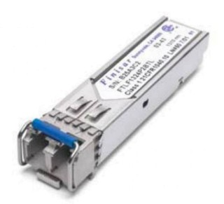 4G Fibre Channel (4GFC) 4km SFP Rate Select Optical Transceiver