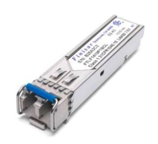 1000BASE-EX and 2G Fibre Channel (2GFC) 55km SFP Optical Transceiver