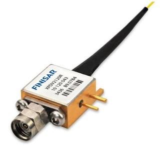 50 GHz DWDM Single High-speed Photodetector