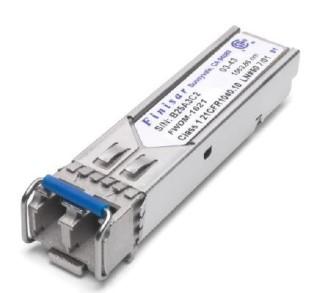 OC-48/STM-16 CWDM 80km SFP Optical Transceiver