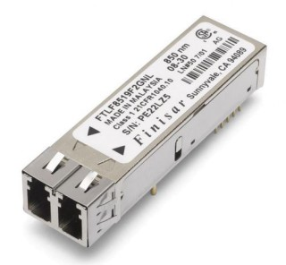 1000BASE-SX and 2G Fibre Channel (2GFC) 500m 2x5 Extended Temperature SFF Optical Transceiver