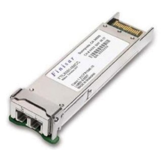 10G Multi-Protocol Narrow-Band 80km XFP (T-XFP) Optical Transceiver