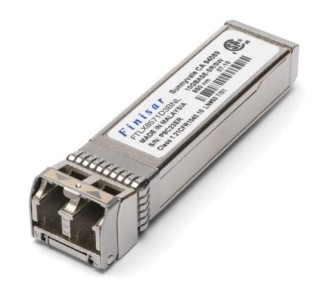 10GBASE-SR 300m SFP+ Extended Temperature Optical Transceiver