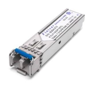 OC-12 LR-1/STM L-4.1 SFP Optical Transceiver