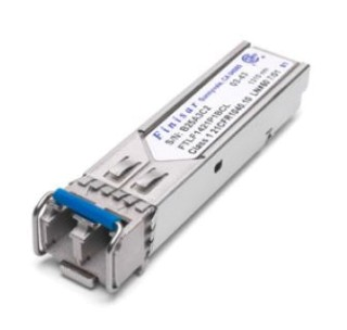 OC-48 IR-1/STM S-16.1 SFP Multi-Rate Optical Transceiver