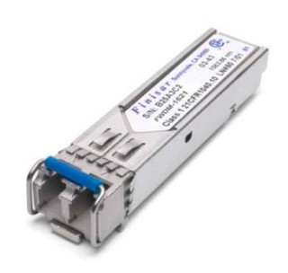 OC-48/STM-16 CWDM 80km Industrial Temperature SFP Optical Transceiver