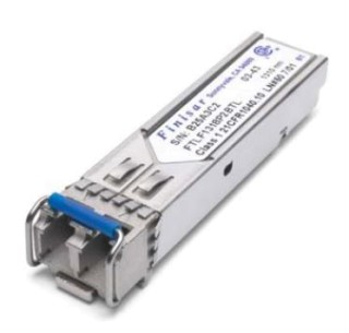 1000BASE-LX and 1G Fibre Channel (1GFC) 10km Industrial Temperature SFP Optical Transceiver