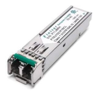 OC-48 IR-2/STM S-16.2 SFP Optical Transceiver